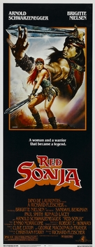 Red Sonja - Movie Poster (xs thumbnail)