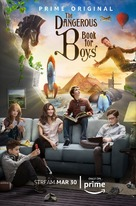 """""""The Dangerous Book for Boys"""" - Movie Poster (xs thumbnail)"""