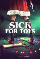 Sick for Toys - Movie Poster (xs thumbnail)