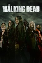 """""""The Walking Dead"""" - Video on demand movie cover (xs thumbnail)"""