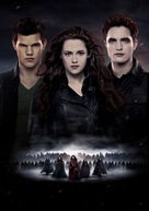 The Twilight Saga: Breaking Dawn - Part 2 - Key art (xs thumbnail)