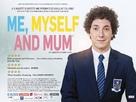 Les garçons et Guillaume, à table! - British Movie Poster (xs thumbnail)