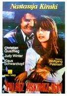 """Tatort"" - Turkish Movie Poster (xs thumbnail)"