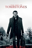 A Walk Among the Tombstones - DVD movie cover (xs thumbnail)