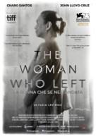 Ang babaeng humayo - Italian Movie Poster (xs thumbnail)