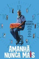 Amanhã Nunca Mais - Brazilian DVD movie cover (xs thumbnail)
