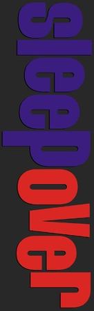 Sleepover - Logo (xs thumbnail)