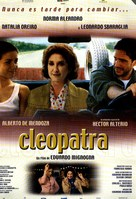 Cleopatra - Mexican Movie Poster (xs thumbnail)