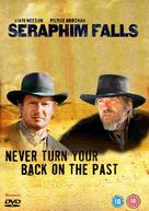 Seraphim Falls - British DVD movie cover (xs thumbnail)
