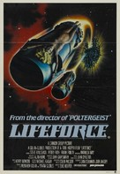 Lifeforce - Australian Movie Poster (xs thumbnail)