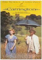 Carrington - German Movie Poster (xs thumbnail)