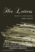 Her Letters - Movie Poster (xs thumbnail)