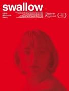 Swallow - French Movie Poster (xs thumbnail)