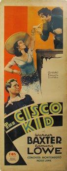 The Cisco Kid - Movie Poster (xs thumbnail)