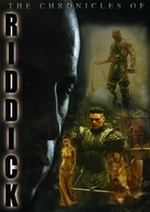 The Chronicles of Riddick - British Movie Poster (xs thumbnail)