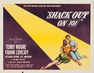 Shack Out on 101 - Movie Poster (xs thumbnail)