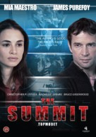 """The Summit"" - Danish Movie Cover (xs thumbnail)"