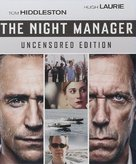 """""""The Night Manager"""" - Movie Cover (xs thumbnail)"""