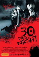 30 Days of Night - Australian Movie Poster (xs thumbnail)