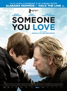 Someone You Love - French Movie Poster (xs thumbnail)