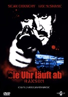 Ransom - German Movie Cover (xs thumbnail)