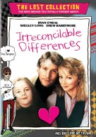 Irreconcilable Differences - Movie Cover (xs thumbnail)