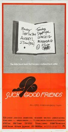 Such Good Friends - Movie Poster (xs thumbnail)