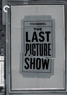 The Last Picture Show - Movie Cover (xs thumbnail)