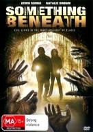 Something Beneath - Australian DVD cover (xs thumbnail)