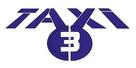 Taxi 3 - Logo (xs thumbnail)