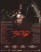 300 - For your consideration poster (xs thumbnail)