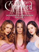 """""""Charmed"""" - German DVD movie cover (xs thumbnail)"""