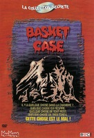 Basket Case - French DVD movie cover (xs thumbnail)