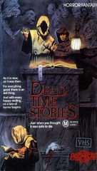 Deadtime Stories - Australian VHS cover (xs thumbnail)