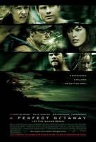 A Perfect Getaway - British Movie Poster (xs thumbnail)