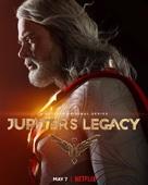 """Jupiter's Legacy"" - Movie Poster (xs thumbnail)"