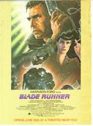Blade Runner - Movie Poster (xs thumbnail)
