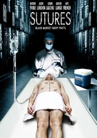 Sutures - Movie Cover (xs thumbnail)