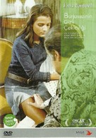 Le charme discret de la bourgeoisie - Turkish DVD cover (xs thumbnail)