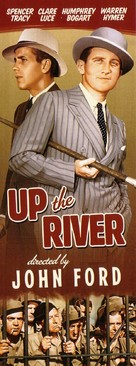 Up the River - Movie Cover (xs thumbnail)