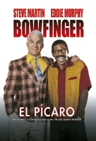 Bowfinger - Spanish Movie Cover (xs thumbnail)