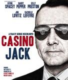 Casino Jack - Blu-Ray movie cover (xs thumbnail)