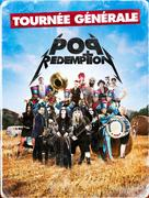 Pop Redemption - French Movie Poster (xs thumbnail)