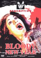 Bloody New Year - DVD movie cover (xs thumbnail)