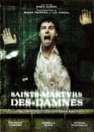 Saints-Martyrs-des-Damnés - French Movie Cover (xs thumbnail)