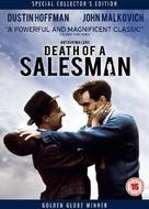 Death of a Salesman - British DVD cover (xs thumbnail)