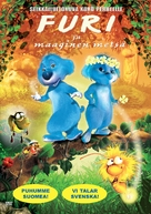 Bosque animado, El - Finnish DVD cover (xs thumbnail)