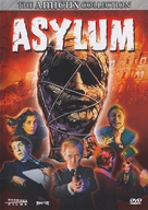 Asylum - DVD movie cover (xs thumbnail)