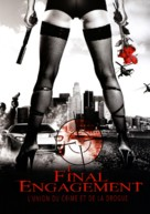 Final Engagement - French DVD cover (xs thumbnail)