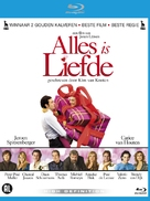 Alles is liefde - Dutch Movie Cover (xs thumbnail)